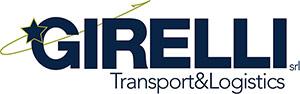 Girelli Trasporti Logo